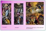 Ressource pour tableau interactif : Le Greco