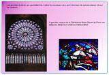 Ressource pour tableau interactif : L'art Gothique
