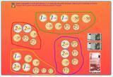 Ressource pour tableau interactif : Les euros