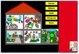 Ressource pour tableau interactif : House