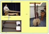 Ressource pour tableau interactif : Les instruments à cordes