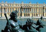 Ressource pour tableau interactif : Le château de Versailles