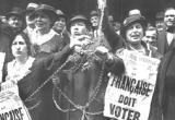 Ressource pour tableau interactif : L'évolution des droits politiques des femmes en France