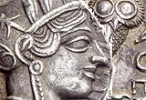 Ressource pour tableau interactif : La monnaie d'Athènes, un symbole de sa puissance
