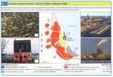 Ressource pour tableau interactif : Les grandes villes américaines