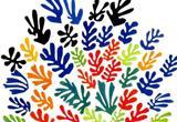 Ressource pour tableau interactif : Les formes et couleurs dans l'art