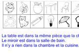 Ressource pour tableau interactif : Lire et comprendre une consigne (Partie 2)