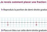 Ressource pour tableau interactif : Les nombres décimaux
