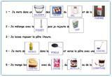 Ressource pour tableau interactif : Recette : La pâte à crêpes