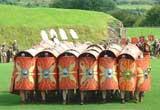 Ressource pour tableau interactif : L'armée romaine