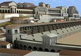 Ressource pour tableau interactif : L'Urbs (Rome, capitale de l'Empire)