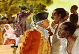 Ressource pour tableau interactif : Les traites négrières et l'esclavage