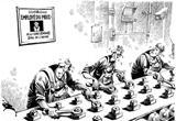 Ressource pour tableau interactif : La mondialisation et ses contestations