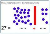 Ressource pour tableau interactif : Décomposition additive