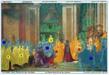 Ressource pour tableau interactif : Le sacre de Napoléon (étude du tableau de David)