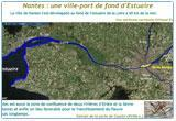 Ressource pour tableau interactif : Les aménagements de l'île de Nantes